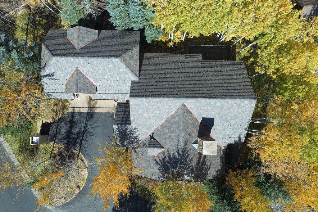 Aspen Roof Restoration