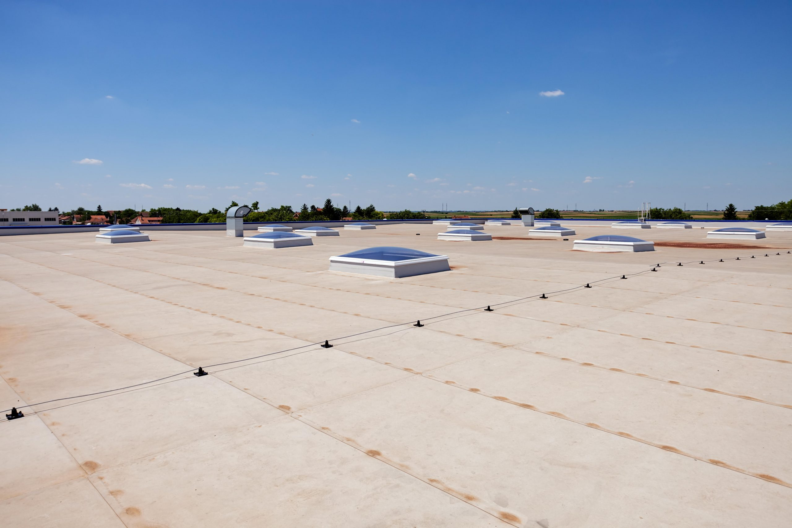 longmont commercial roofing