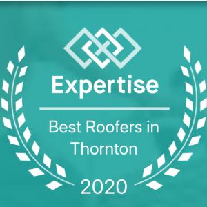 Best Roofer in Thornton
